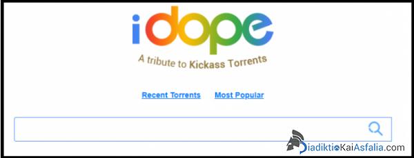idope για λήψη torrents