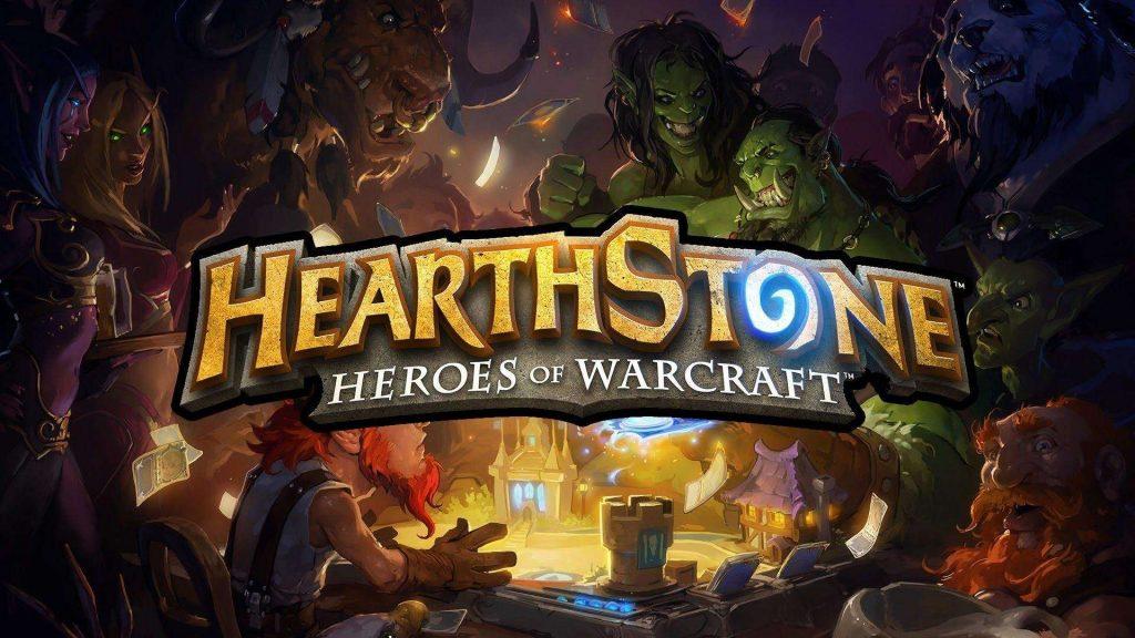 Παίξτε HearthStone με ένα VPN