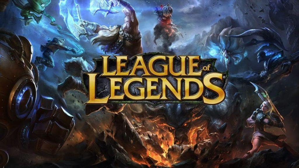 Παίξτε League of Legends με ένα VPN