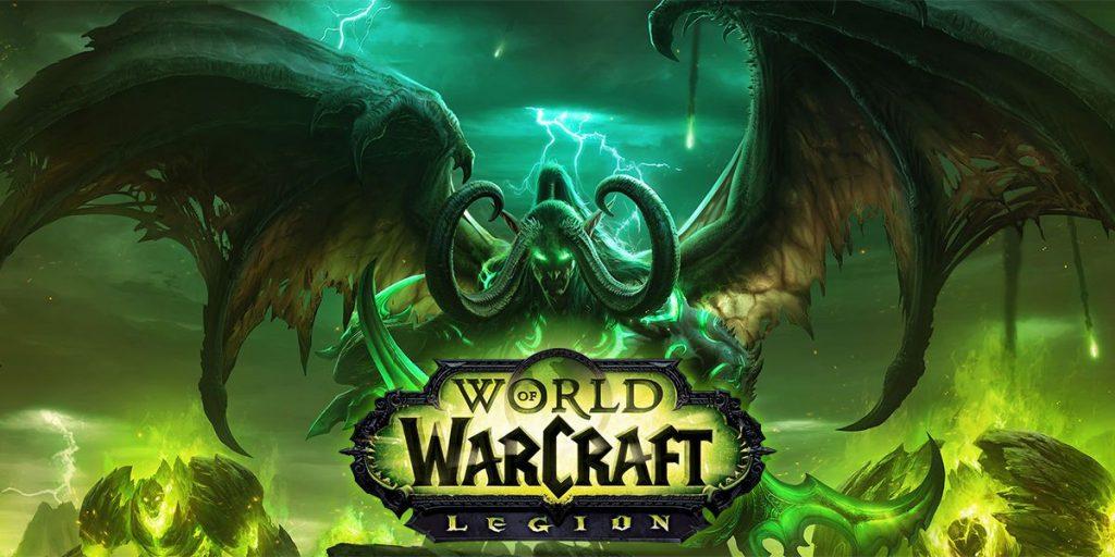 Παίξτε World Of Warcraft με ένα VPN