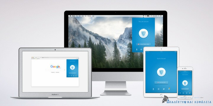 ZenMate VPN Αξιολόγηση