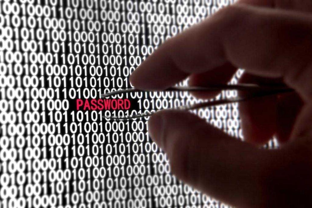 Διαχειριστής κωδικού πρόσβασης
