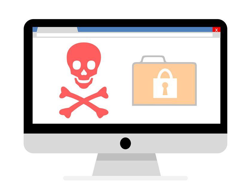 Προστασία από κακόβουλο λογισμικό με anti-malware