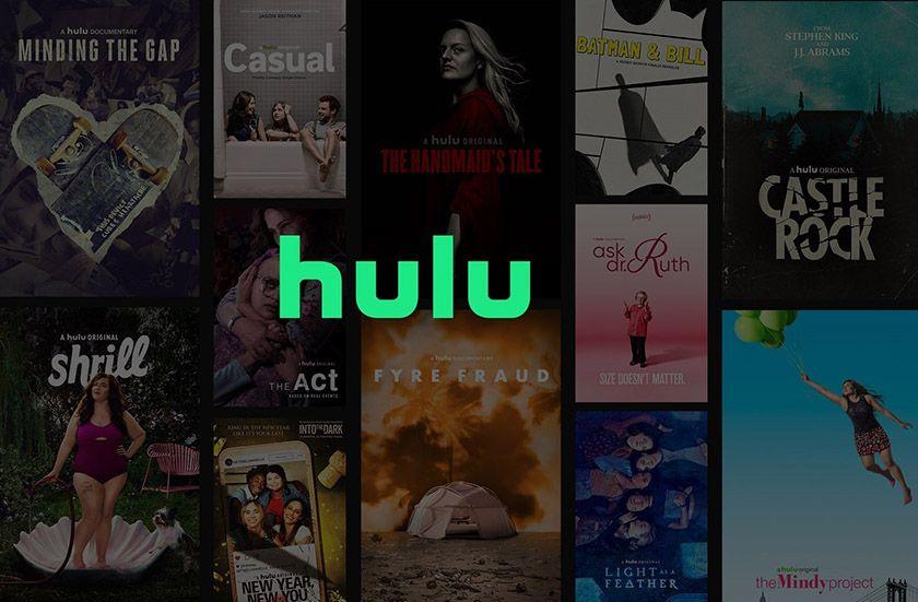 VPN Hulu