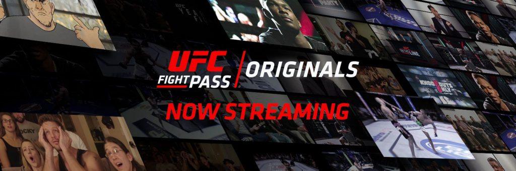 UFC TV στην Ελλάδα