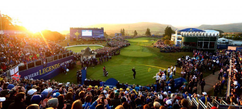 PGA Tour ζωντανά