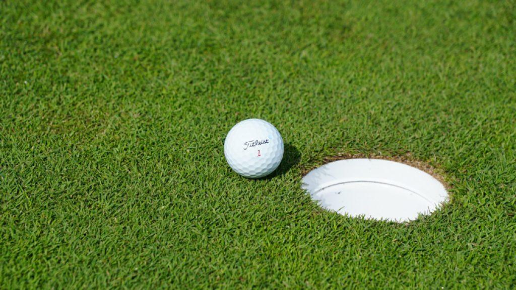 παρακολουθήστε εκπομπή γκολφ