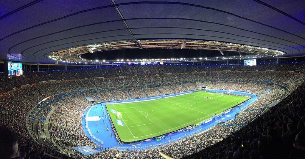 Αγώνες ποδοσφαίρου live στις οθόνες σας