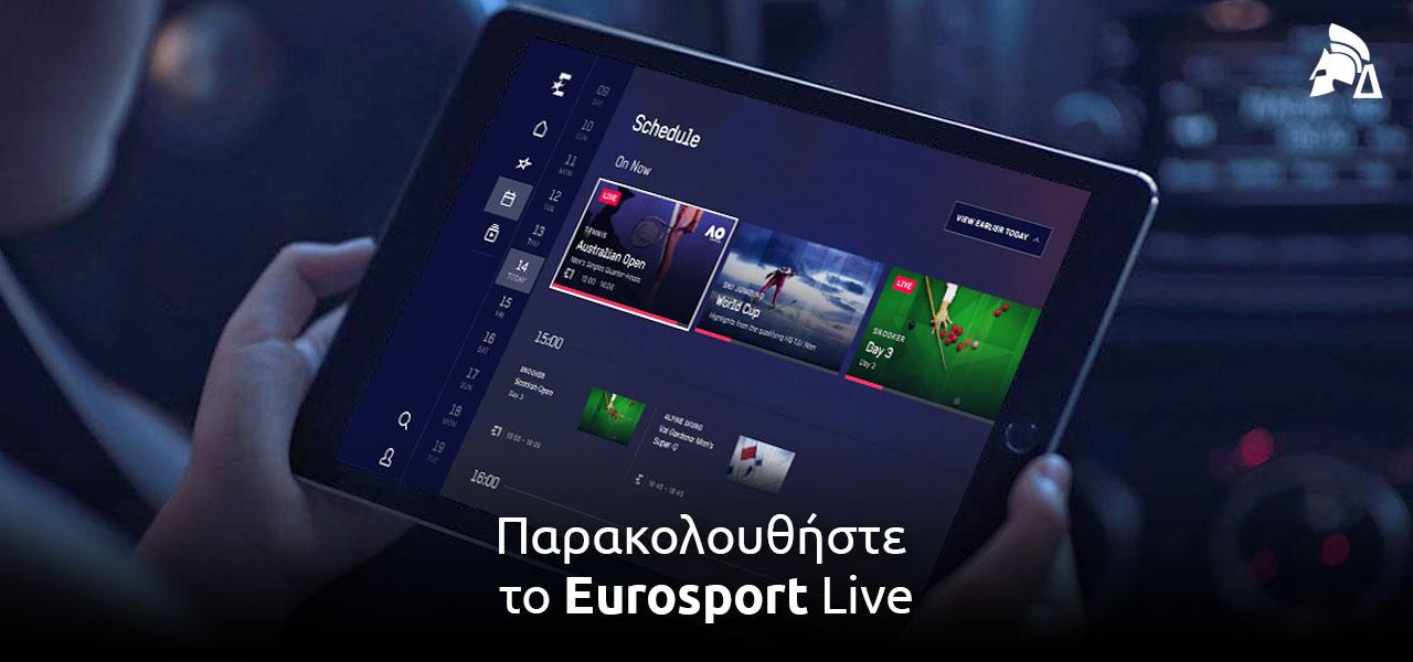 live eurosport