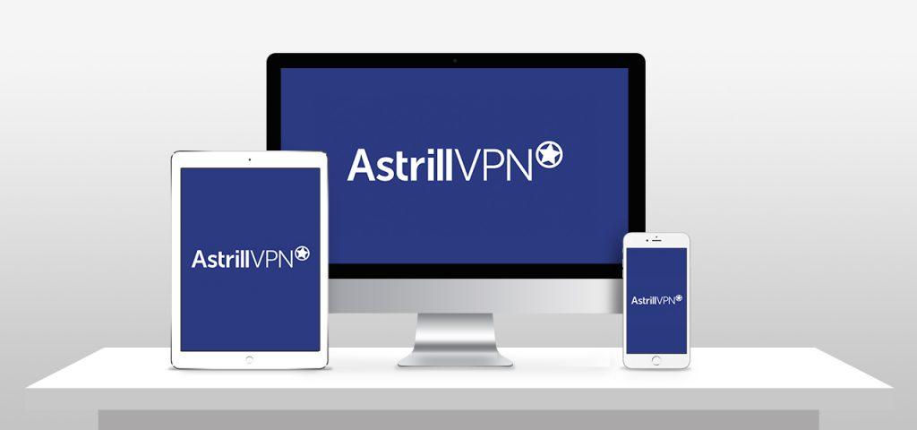VPN Astrill