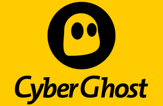 CyberGhost: Αξιολόγηση 2019