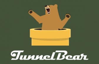 Tunnel Bear: Αξιολόγηση 2019