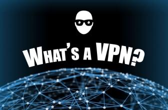 Τι είναι ένα VPN; Τι κάνει ένα VPN;