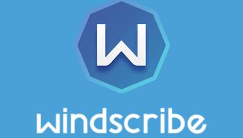 Παρουσίαση για αξιολόγηση του Windscribe VPN το 2021