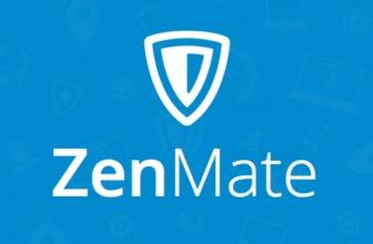 ZenMate: Αξιολόγηση 2019