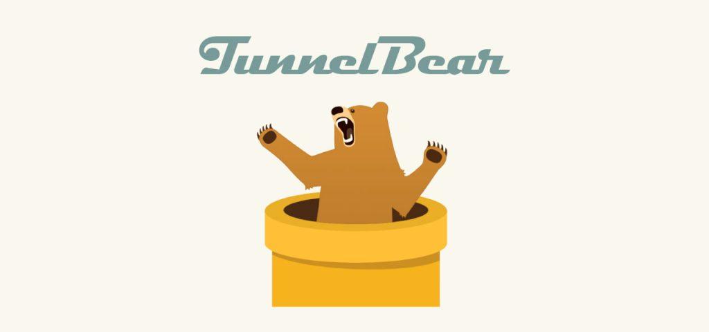 TunnelBear αξιολόγηση